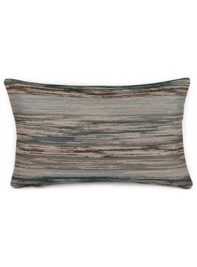dutch decor sierkussens & plaids Kussenhoes  Holon 30x50 cm titanium