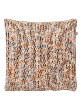 dutch decor sierkussens & plaids Kussenhoes  Louise 45x45 cm taupe