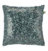 dutch decor sierkussens & plaids kussenhoes Modri 32x32 cm porcelein