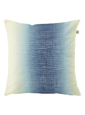 dutch decor sierkussens & plaids Kussenhoes  Oegena 45x45 cm blauw
