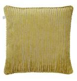 dutch decor sierkussens & plaids kussenhoes Sisus 45x45 cm lime