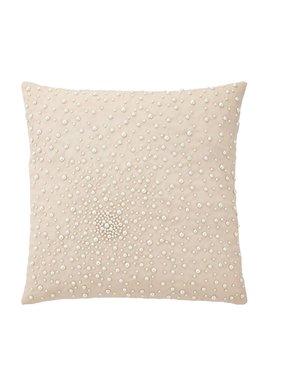 dutch decor sierkussens & plaids Kussenhoes  Xagylo 45x45 cm roze