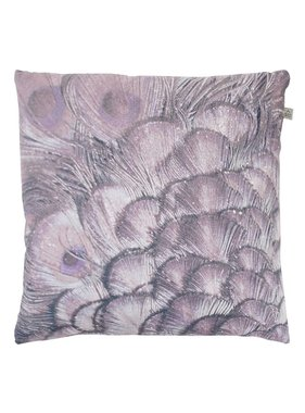 dutch decor sierkussens & plaids Sierkussen / sierkussens Pakra 45x45 cm lila