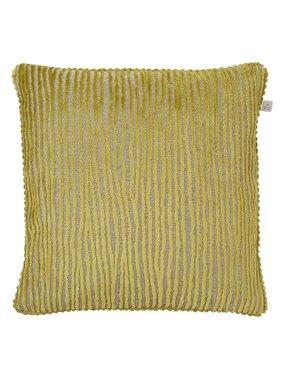 dutch decor sierkussens & plaids Sierkussen / sierkussens Sisus 45x45 cm lime