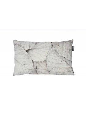 Walra Sierkussen / sierkussens Ties 30x50 cm grijs