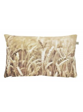 dutch decor sierkussens & plaids Kussenhoes  Durum 30x50 cm camel