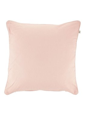dutch decor sierkussens & plaids Kussenhoes  Java 70x70 cm oud roze