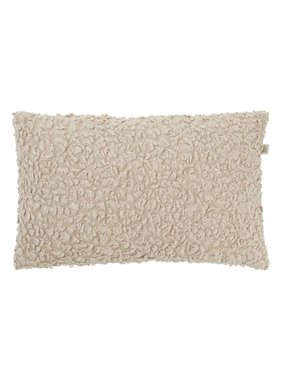 dutch decor sierkussens & plaids Kussenhoes  Mosca 30x50 cm zand