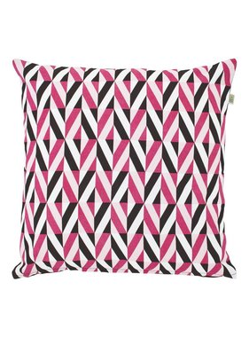 dutch decor sierkussens & plaids Kussenhoes  Mosy 45x45 cm roze