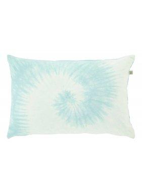 dutch decor sierkussens & plaids Kussenhoes  Sinado 40x60 cm mint