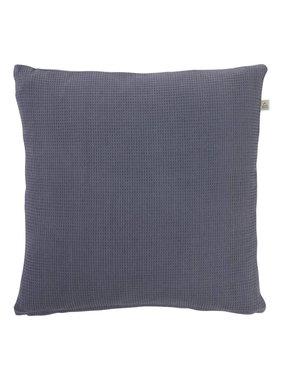 dutch decor sierkussens & plaids Kussenhoes  Trapico 45x45 cm blauw