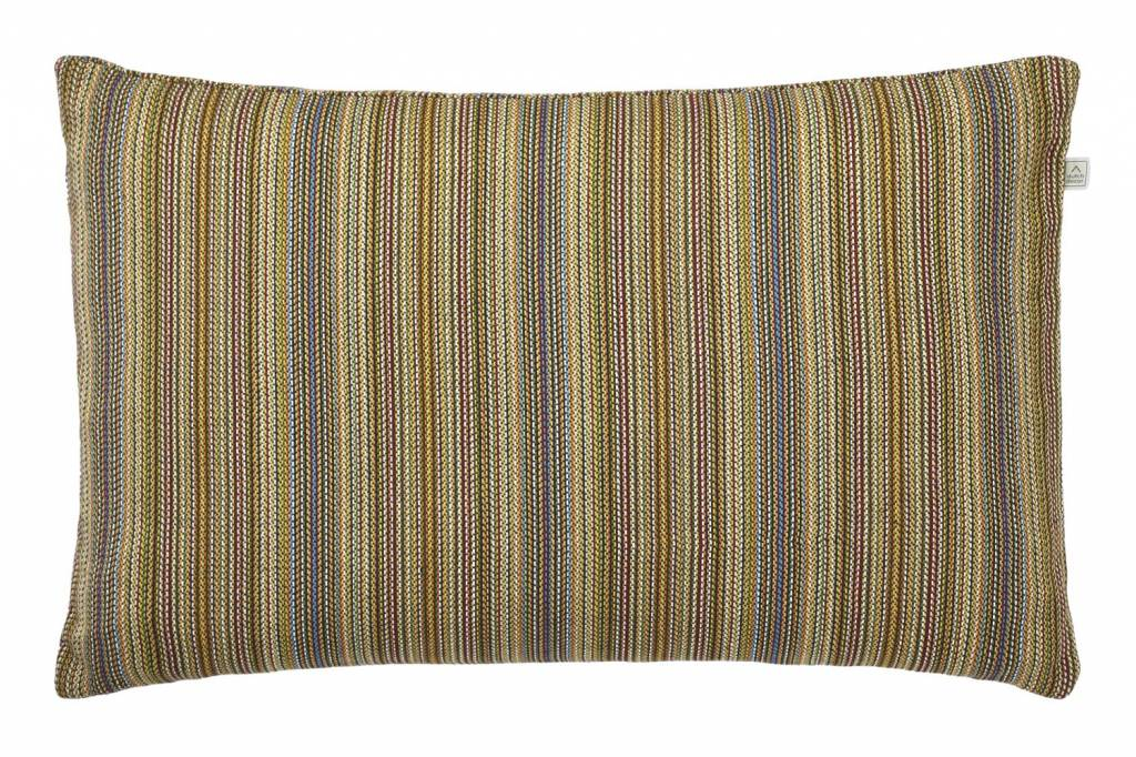dutch decor sierkussens & plaids kussenhoes Dach 40x60cm multi