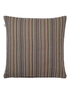 dutch decor sierkussens & plaids Kussenhoes Dach 50x50cm multi