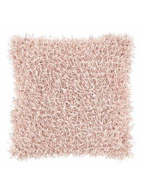 dutch decor sierkussens & plaids Kussenhoes Ottawa 45x45 cm roze