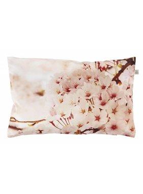 dutch decor sierkussens & plaids Sierkussen / sierkussens Biente 30x50 cm roze