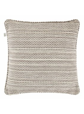dutch decor sierkussens & plaids Kussenhoes Jana 45x45 cm champagne