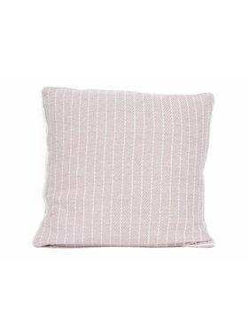 pt, Sierkussen / sierkussens Ease cotton licht roze