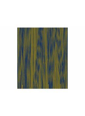 pt, Plaid Oblique Lines 150 x180 cm olijf groen,donker blauw