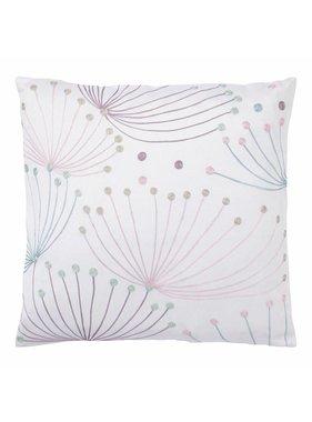 dutch decor sierkussens & plaids Sierkussen / sierkussens  Mieke 45x45 cm roze