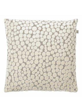 dutch decor sierkussens & plaids Sierkussen / sierkussens  Targo 45x45 cm ivoor