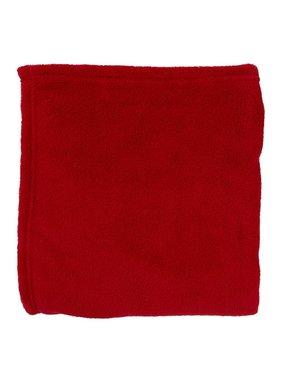 dutch decor sierkussens & plaids plaid Micro 150x200 cm rood