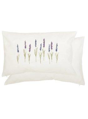 Clayre & Eef Sierkussen / sierkussens  Lavendel 35 x 50 cm