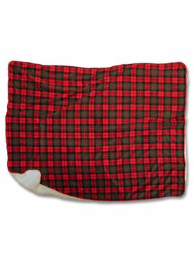Unique Living sierkussens & plaids Plaid Falun 130x160cm