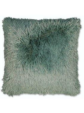 Unique Living sierkussens & plaids Sierkussen / sierkussens Noeki 45x45cm mineral blue