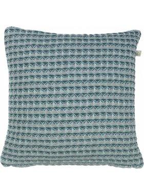 dutch decor sierkussens & plaids Sierkussen / sierkussens Aina 45x45 cm Jade