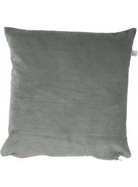 dutch decor sierkussens & plaids Kussenhoes Kolon 45x45 cm Jade