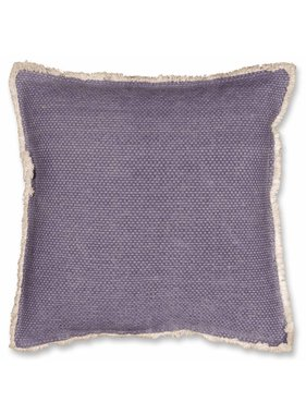 Unique Living sierkussens & plaids Revi Sierkussen / sierkussens 45x45 cm purple
