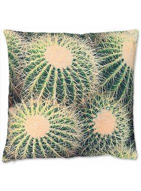 Unique Living sierkussens & plaids Sierkussen / sierkussens Cactus 45x45 cm dessin 6