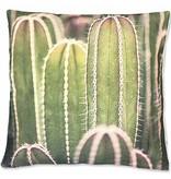 Unique Living sierkussens & plaids sierkussen  Cactus 45x45 cm dessin 1