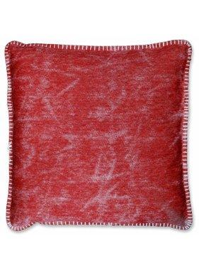 Unique Living sierkussens & plaids Sierkussen / sierkussens Nik 45x45 cm red