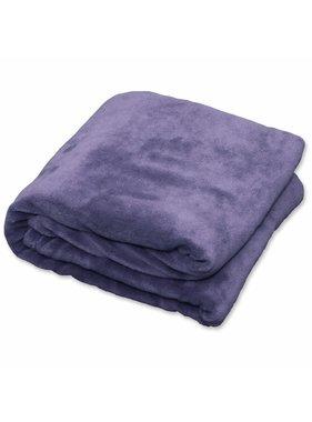 Plaid Claudi 150x200 cm purple