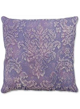 Unique Living sierkussens & plaids Sierkussen / sierkussens Siena 45x45 cm purple