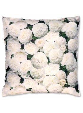 Unique Living sierkussens & plaids Sierkussen / sierkussens Blossom 45x45 cm dessin 3