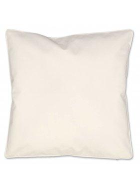 Unique Living sierkussens & plaids Tuinkussen  Outdoor 45x45cm off white