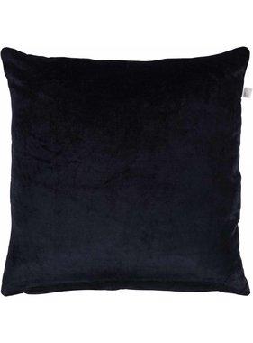 dutch decor sierkussens & plaids Sierkussen / sierkussens  Cido 45x45 cm zwart