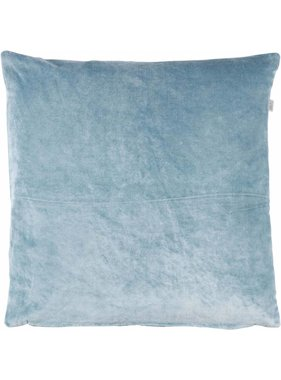 dutch decor sierkussens & plaids Kussenhoes Cido 45x45 cm blue