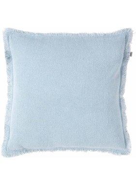 dutch decor sierkussens & plaids Kussenhoes Burto 70x70 cm blue
