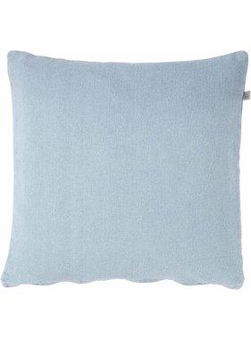 dutch decor sierkussens & plaids Sierkussen / sierkussens Anna 50x50 cm blue
