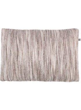 dutch decor sierkussens & plaids Sierkussen / sierkussens Sunil 40x60 cm taupe