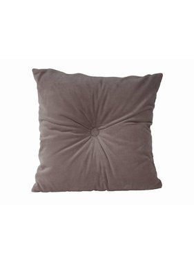 pt, Sierkussen / sierkussens Luxurious warm grey 45 x45