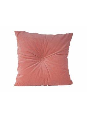 pt, Sierkussen / sierkussens Luxurious  pink 45 x45