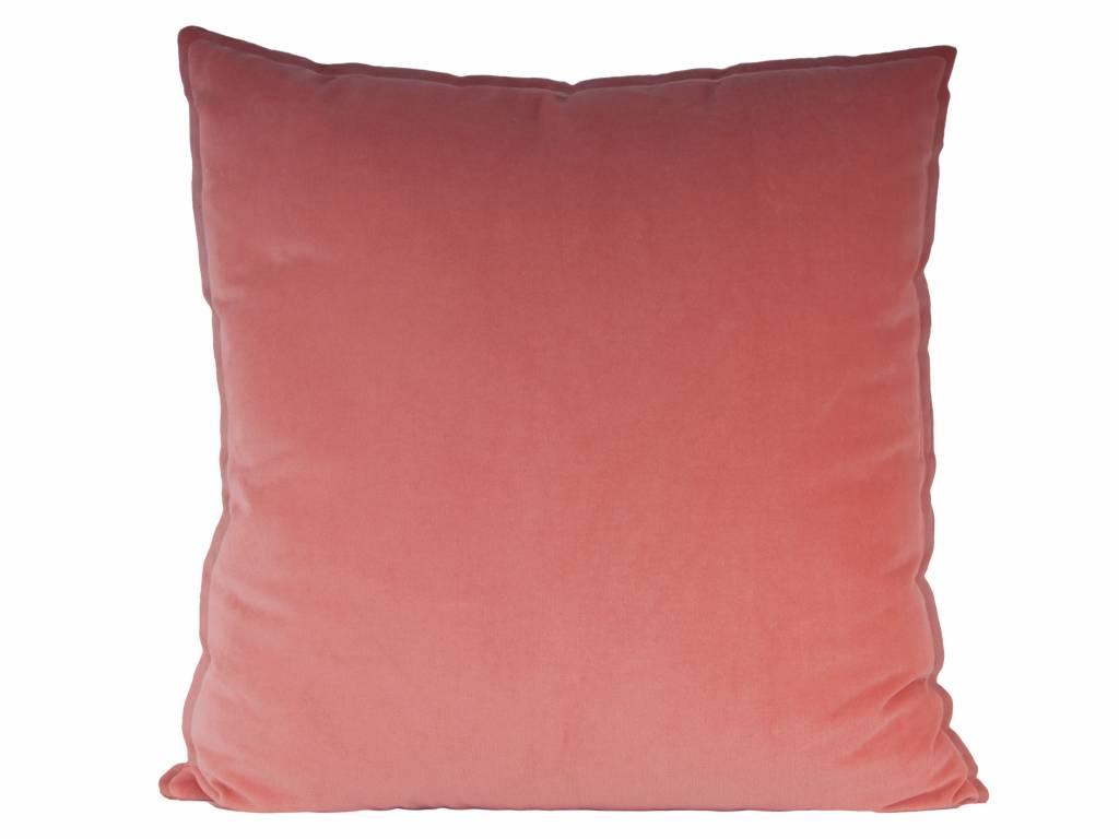 sierkussen Luxurious XL pink