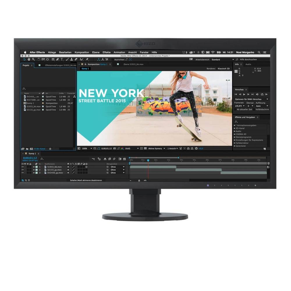 Eizo Eizo ColorEdge CG318-4K