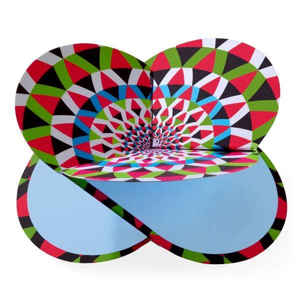 faltmanufakt faltkarte | magisch – design kirstin hoevermann