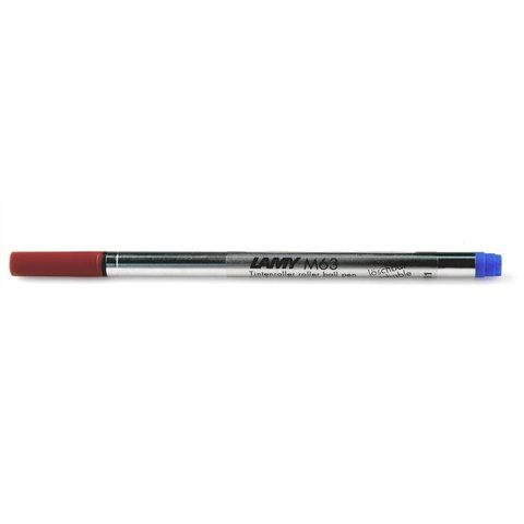 lamy m63 tintenroller-mine | blau