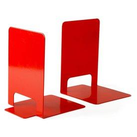 ørskov buchstütze møller, 2 stück | rot